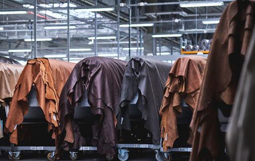 Danish investigation finds sensitising substances in leather goods