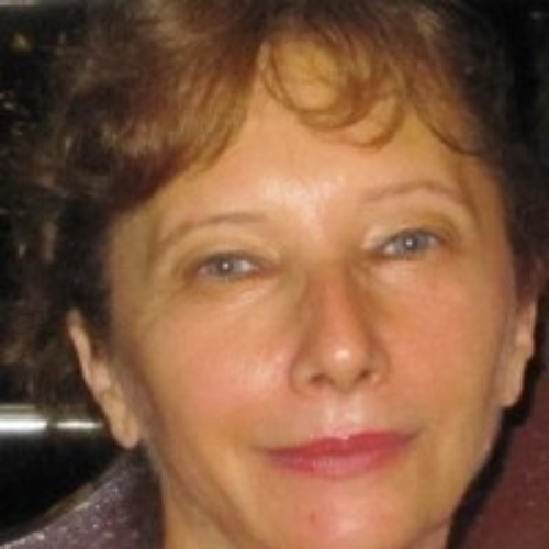 Adrienna Zsakay