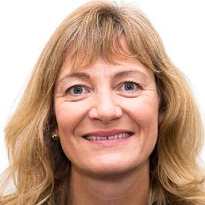 Alison McGuire