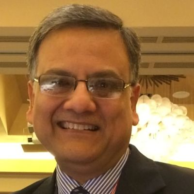 Bhashkar Mukerji