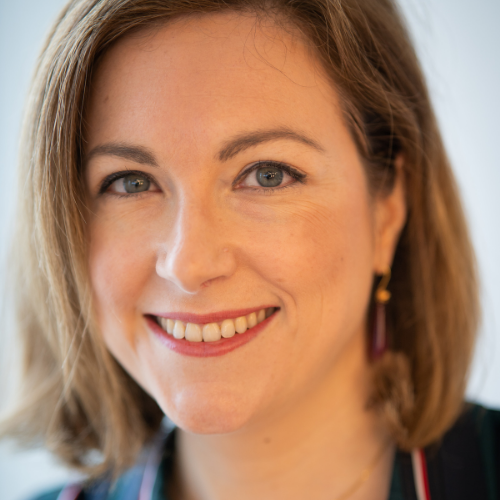 Dr Blanca Serrano