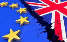 Brexit - mind the gap © bluedesign - Fotolia.com