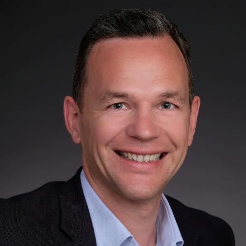 Dr Christoph Grondal