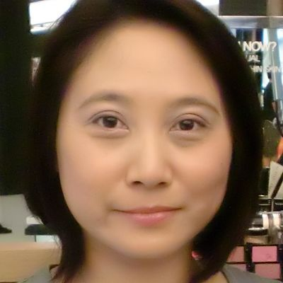 Cissie Yeung