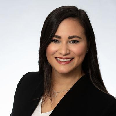 Jomarie Garcia