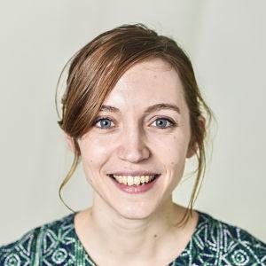 Sophie Guinard