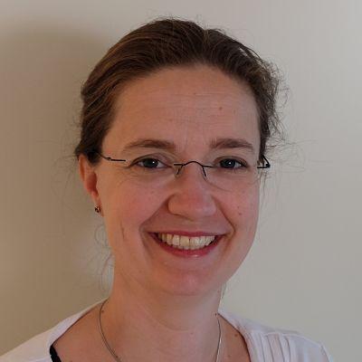 Danielle Van Corven-Kloosterman