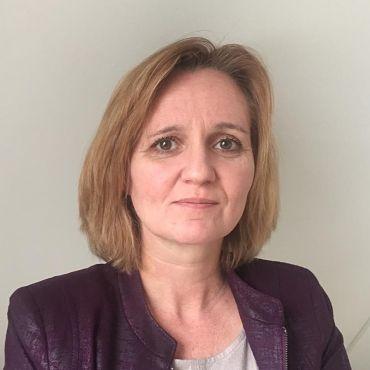 Cindy Van Der Meer