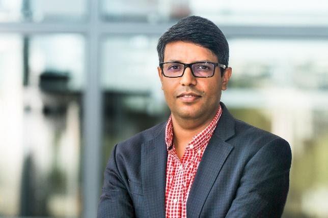 Gagan Kumar