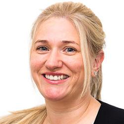 Gwen Fraser
