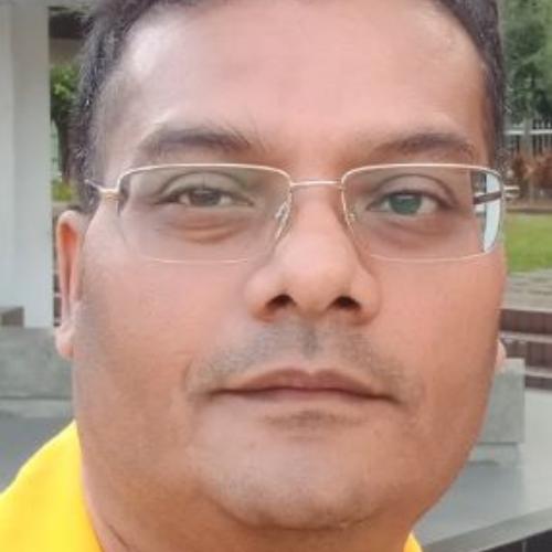 Kanaga Rajah Sabapathi