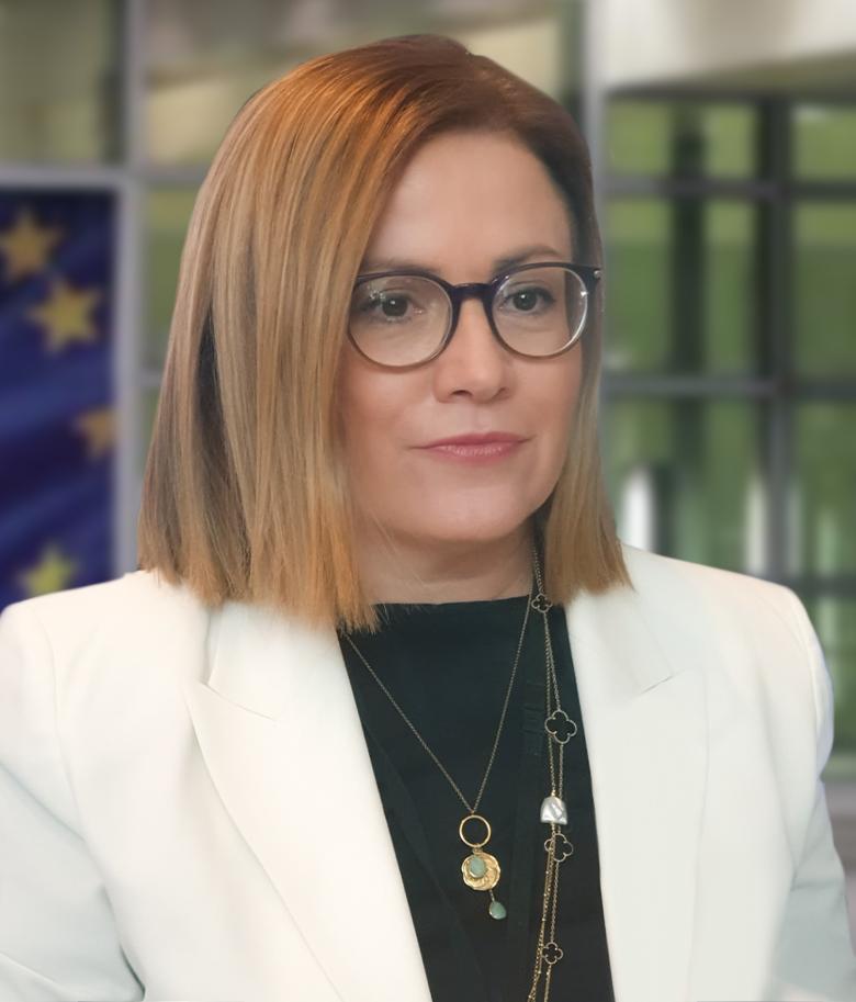 Maria Spyraki