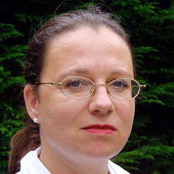 Nadia Vinck