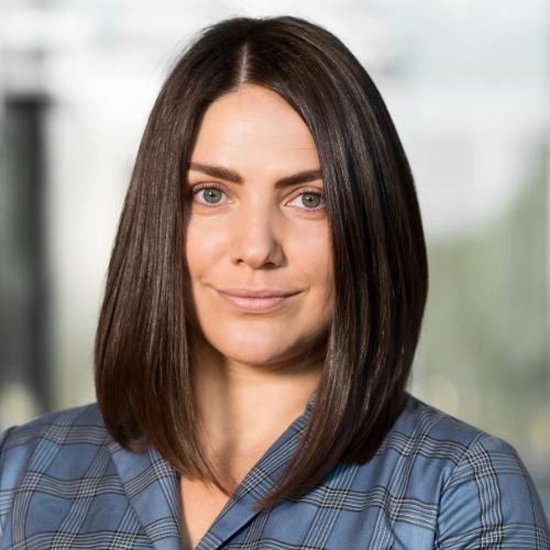 Olesia Pochapska