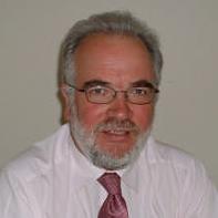 Paul Ashford