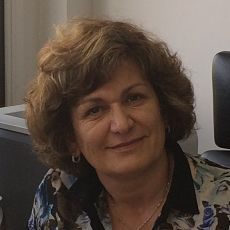 Tasoula Kyprianidou-Leontidou