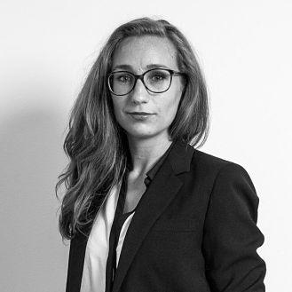 Raphaëlle Hennekinne