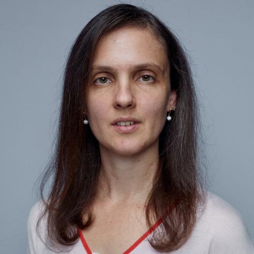 Dr Rebecca Janson