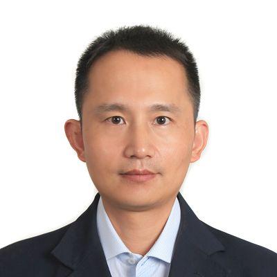 Zhiyong (Richard) Tong