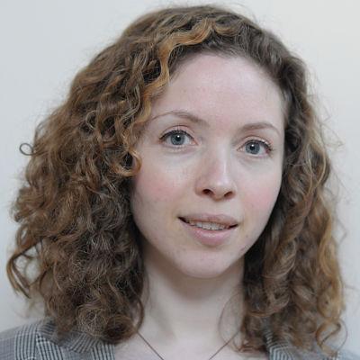 Samantha Saunders