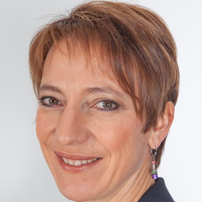 Sylvie Lemoine