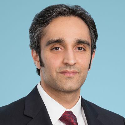 Reza Zarghamee