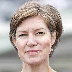 Anne-Sofie Bäckar