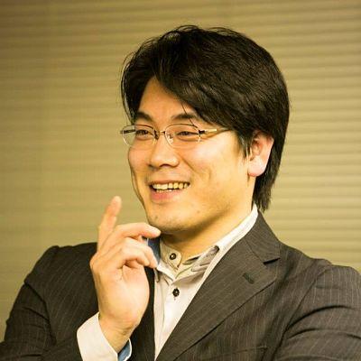 Dr Kenkichi Fujii