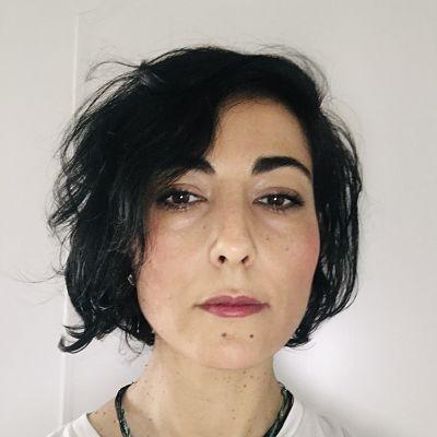 Marta Cainzos Garcia