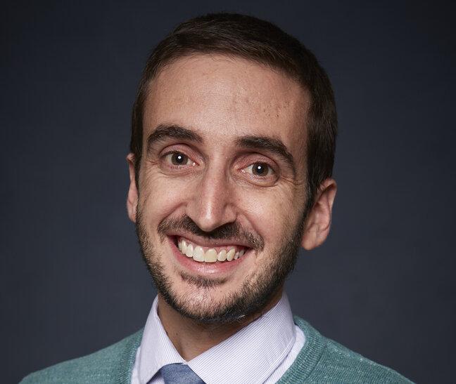 Jonathan Kalmuss-Katz
