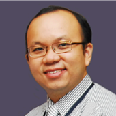 Dr Goh Choo Ta