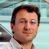 Jean-Pierre Théret