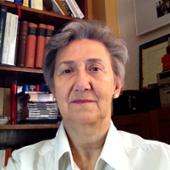 Maria Luisa González Márquez