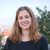Elise Vitali