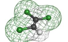 Science - Trichloroethylene517©molekuul.be stock.adobe.com
