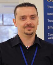 Tommy Hägg