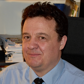 Michael Warhurst
