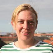 Charlotta Wallensten