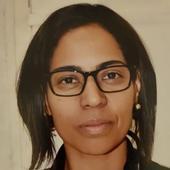 Leticia Reis Carvalho