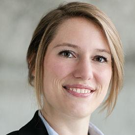 Stefanie Wieck